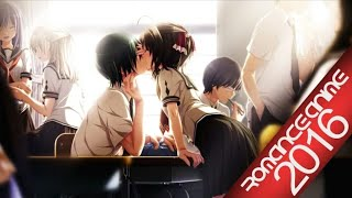 Top 7 Romedy Anime AMV (Romantic +comedy)