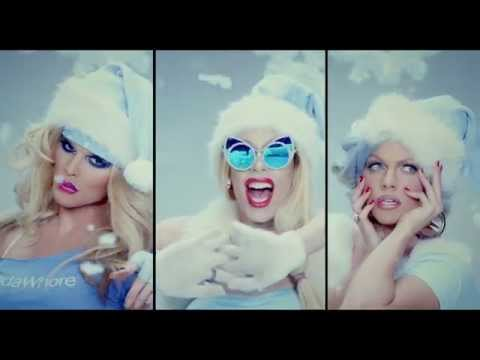 Dear Santa, Bring Me A Man - Alaska, Courtney Act & Willam