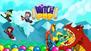 Witch Pop - Win daily gifts