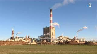 Pollution Fibre excellence