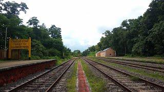 നിലമ്പൂരിൽ നിന്ന് ഒരു Train യാത്ര | Nilambur Kottayam passenger | Explore the world