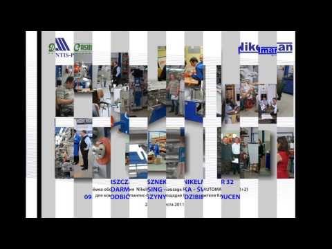 NIKELMAN - We'll Solve Your Problem Technical And Technological. Thank You For Your Trust.