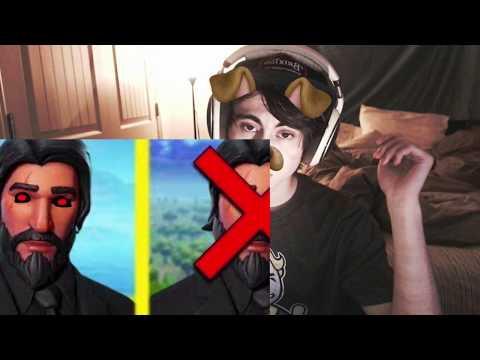 Jeff The Killer Fortnite