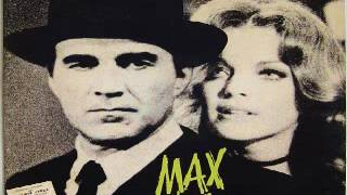 Philippe Sarde - Lily Et Max