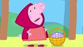 小猪佩奇 | 精选合集 | 1小时 | 羚羊夫人特辑 - 话剧演出 | 粉红猪小妹|Peppa Pig Chinese |动画