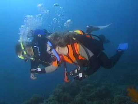 Buoyancy Clinics