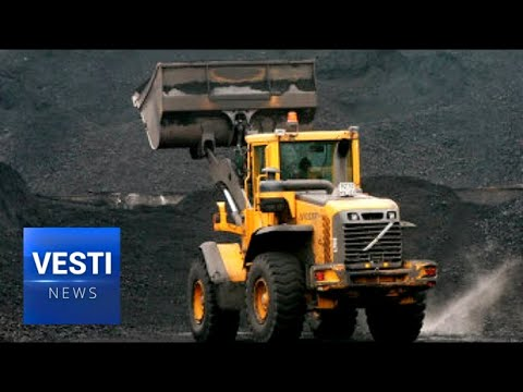 Kolmar Mining Company Has a Massive Project Underway; President Putin Has Decided to Check In