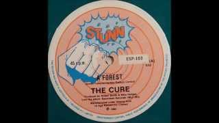 The Cure - A Forest (Tree Mix)