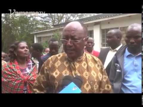 Joseph Musuni guthamira kiama-ini kia Jubilee kuuma ODM