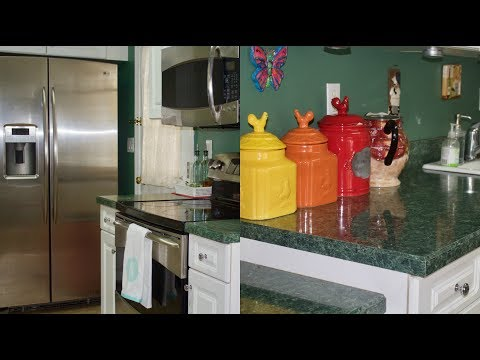 My Kitchen Deep Cleaning Routine   Indian Kitchen Cleaning Routine   Simple Living Wise Thinking