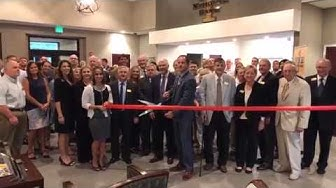 First National Bank of Murfreesboro - Member FDIC - Ribbon Cutting - 062217
