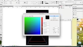 Creating Invitations - InDesign CS6 - Part 1