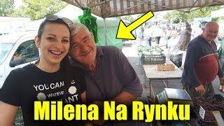 Milena Pojechała Na Lokalny Rynek ☆ Co Ona Tam Kupiła ?