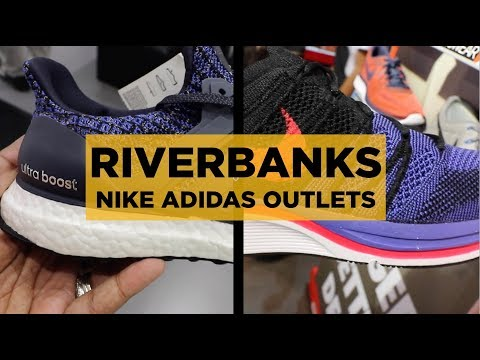 NIKE OUTLET SURPRISING SNEAKER FINDS (June 2018) YouTube