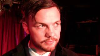 Andy Lee Talks to Two Dice Boxing