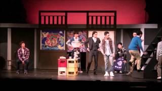 劇団EXILE『Tomorrow Never Dies ~やってこない明日はない~』 出演:...