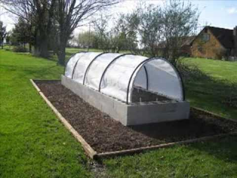 The Best Raised Bed Garden YouTube