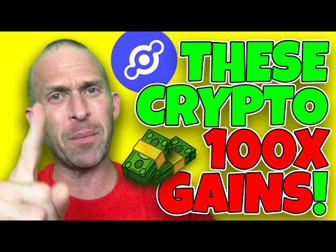 100X CRYPTOCURRENCY IN 2021!!!!! TOP ALTCOIN GEMS 100X POTENTIAL!!! BEST TOKEN TO EXPLODE!! [july..]