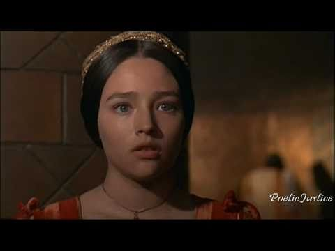 Romeo and Juliet 1968 - #1 Crush