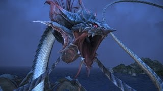 FINAL FANTASY XIV Patch 2.2 - Through the Maelstrom