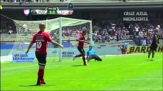 Refuerzos Cruz Azul Apertura 2015 - Draft 2015