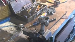 видео Диагностика и ремонт трамблера автомобиля