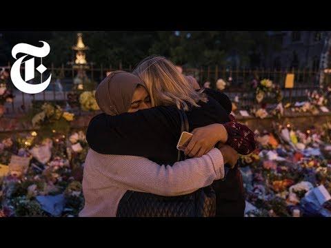 How the New Zealand Gunman Used Social Media   NYT News