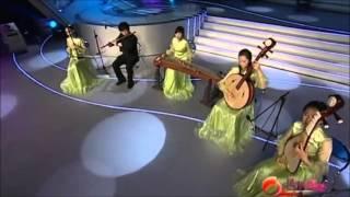 Liên khúc Trúc Phương (Tàu đêm năm cũ - Đò Chiều)