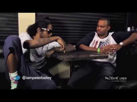 AbSoul Talks Gods existence, Racism, Social Media Programming & Quotes Meek Mill