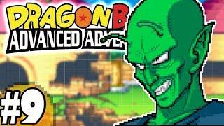 Dragon Ball: Advanced Adventure Part 9 - TFS Plays