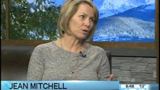 Engel & Volkers Jean Mitchell 01.25.17 Good Morning Vail