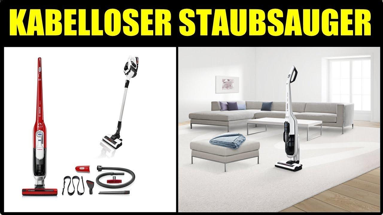 kabelloser staubsauger test 2018 staubsauger bosch. Black Bedroom Furniture Sets. Home Design Ideas