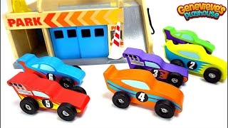 Teach Kids with Toy Cars, Candy, and more!
