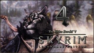 Прохождение TES V: Skyrim - Legendary Edition — #4: Плоды порока