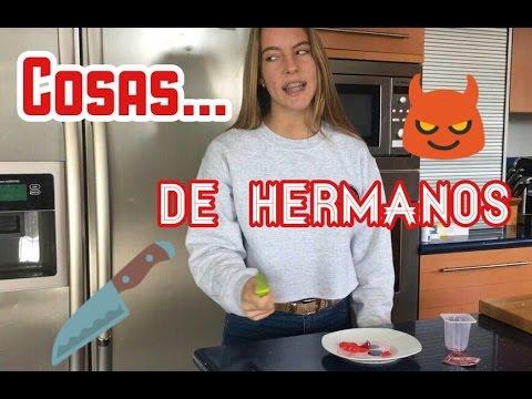 Cosas de Hermanos || Trillizos0201