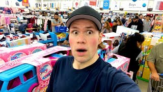 Black Friday 2018 Madness
