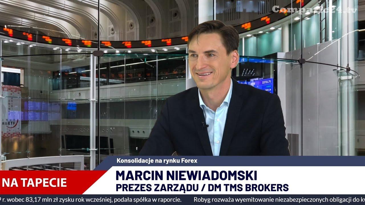 Najlepszy Broker Forex w Polsce w - Sprawdź | TA