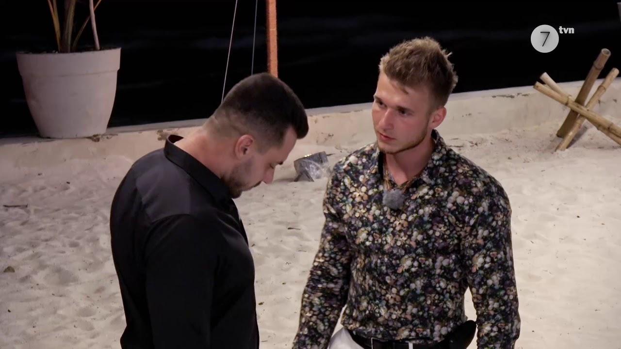 Hotel Paradise 3 - zapowiedź odcinka 16 - YouTube