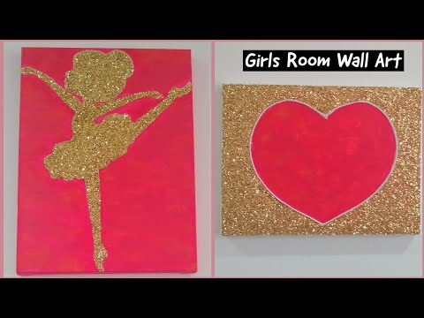 diy-wall-art-for-girls-room-|-diy-kids-room-wall-decor-|-diy-canvas-wall-art-for-kids-room