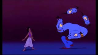 Friend Like Me (EU Portuguese) - Aladdin