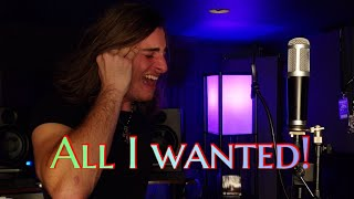 Paramore - All I Wanted (Vocal Cover)