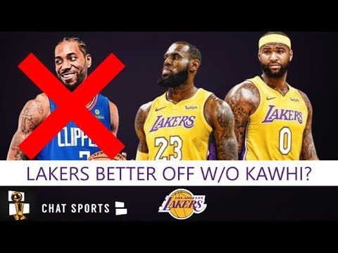 lakers-rumors:-are-we-better-off-without-kawhi-leonard?-+-can-lakers-sign-giannis-in-free-agency?