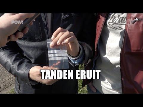 Homostel Arnhem nooit meer hand in hand