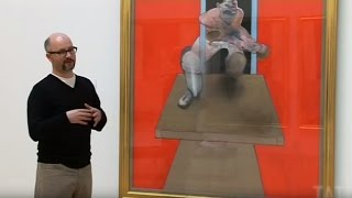 Toby Litt on Francis Bacon | TateShots