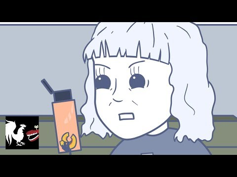 Denise Tries The Moonshine - Rooster Teeth Animated Adventures