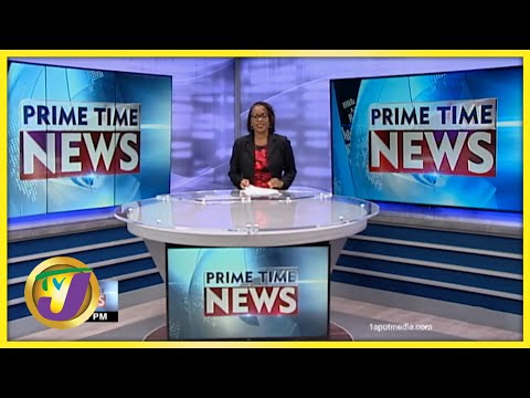 Jamaican News Headline | TVJ News - Sept 10 2021