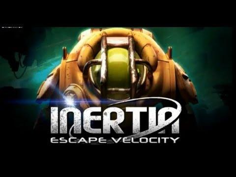 Inertia: Escape Velocity - Gameplay Video [iOS]