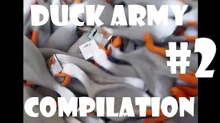 Duck Army Remix Compilation #2