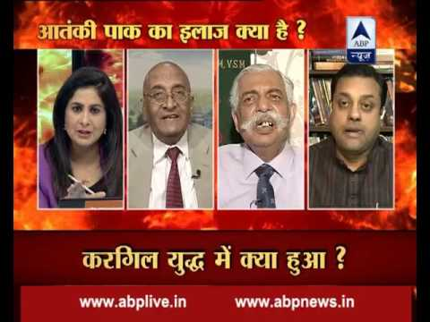 Dharm Sankat: How to handle terror state Pakistan?