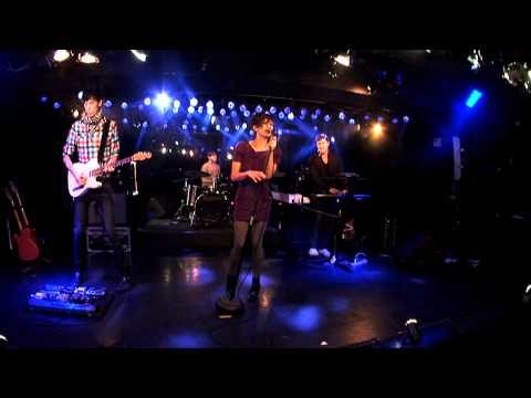 Dragonette  I Get Around   on Fearless Music HD